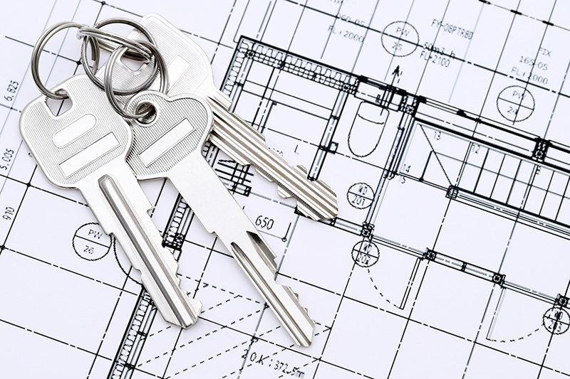 不動産の貸付及び管理