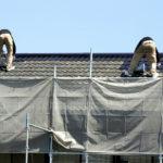 屋根のメンテナンス